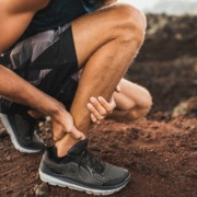 gv health Achilles pain in runner