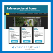 exercise safe shepparton physio