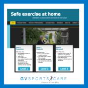 exercise safe shepparton physio