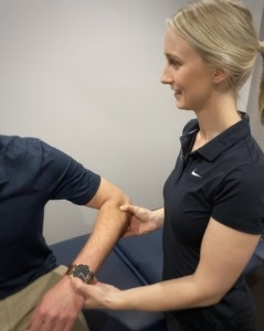 shepp physio elbow pain