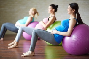shepp physio pregnancy